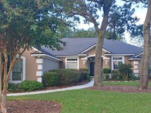 Beautiful home on a large lot in the popular