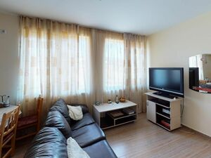 Furnished 1-Bedroom apartment in Rio, Sunny Beach