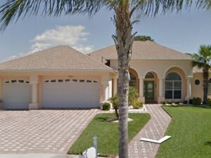 Beautiful Custom Cul-de-Sac Home in Viera