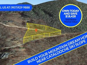 1.20-Acre Residential Lot Near Cataloochee Ski Slopes