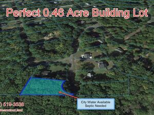 Gorgeous Half Acre Flat Lot - Ruther Glen, VA!