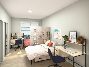 Beautiful Student housing homes for rent in California