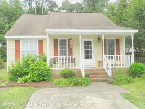 Spacious 3 bed 2 baths home for rent in Raleigh