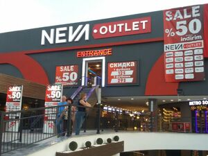 Shops For Sale with Rental Guarantee