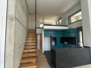 Offered for sale an immense and 3 level apartment