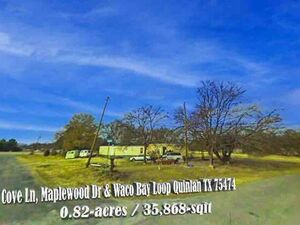 A Great place to Live and Play - Waco, Texas 75474
