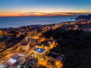 Brand new residence in centre of Alanya, Turkey