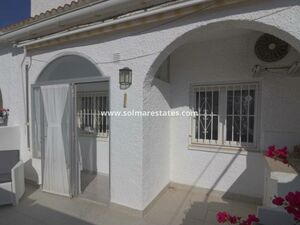 Costa Blanca Great Price 2 Bed 2 Bath House - Torrevieja