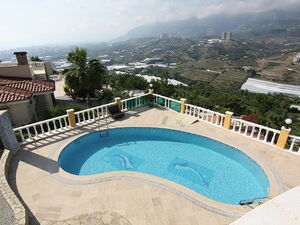 amazing privet Villa with a panoramic view