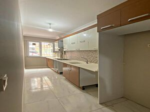 SPACIOUS FLAT IN CENTER OF EUROPEAN ISTANBUL 2 BEDROOMS