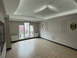 2+1 apartment WITH FANCY INTERIOR