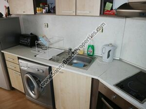 Furnished 2-bedroom flat for sale Sunny day 3 Sunny beach