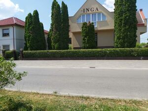 Operating hotel for sale in Hungary