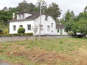 Secluded and tranquil country house with beautiful views