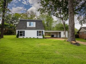Brand New 3 Bedroom 1 Bath house for rent in Memphis