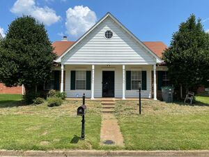 Nice 3 beds 2 baths home for rent in Cordova