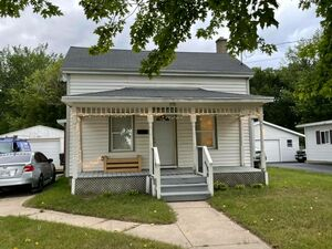 Nice 2 Bedrooms 1 bathroom home for rent in Whitewater