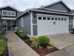 New 2 bed 2 baths house for rent in Ferndale