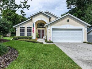 Beautiful 3 beds 2 baths house for rent in Eustis