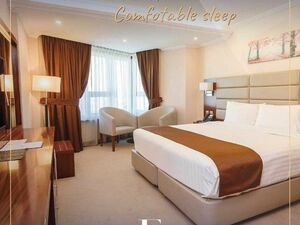 Our DISCOUNT on Delux Suite now just for 120$ book now!