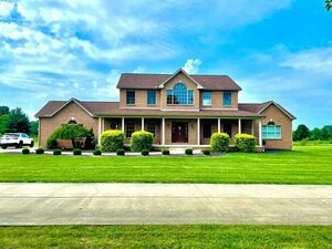Beautiful 4 beds 2 baths home for rent in Chillicothe