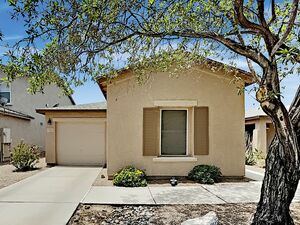SINGLE FAMILY HOME AVAILABLE NOW! 3BEDROOM.