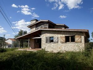 Villa 3 Bedroom With Land In Pussos, Alvaiázere