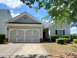 Beautiful 3 beds 2 baths house for rent in Lawrenceville