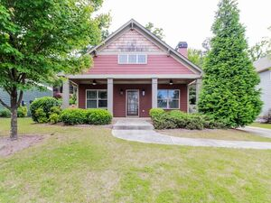 Beautiful 3 beds 2 baths house for rent in Atlanta