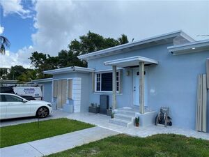 Amazing 4 beds 2 baths house for rent in North Miami