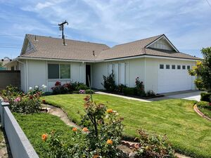 Awesome 2 beds 2 baths house for rent in Carson