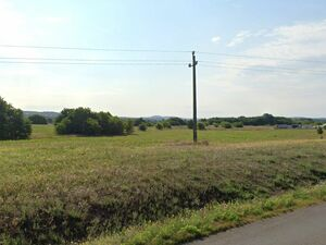 Plot of land in Fot, next to Budapest, Hungary