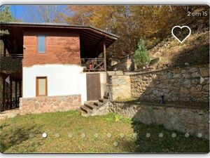 House in Rhodope Mountains-Bulgaria