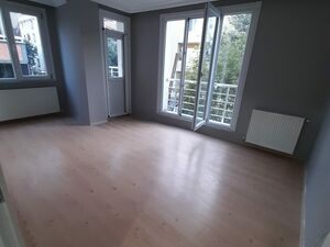 2+1 APARTMENT WITH ALL FACILITIES NEAR BY