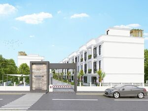 Luxury Townhouses only 300 m to Batumi Boulevard and Beach