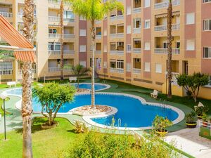ID4409 Apartment 1 bed Central Torrevieja
