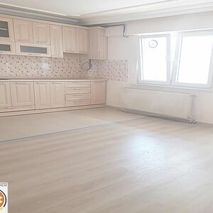 Near Metrobus 4+1 apartment for sale in Istanbul