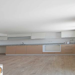 City view 2+1 apartment for sale in Istanbul