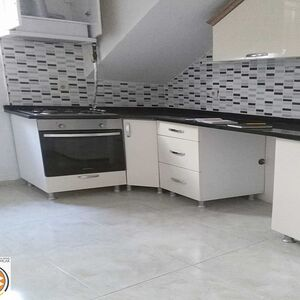 Infront of big park 2+1 apartment for sale in Istanbul