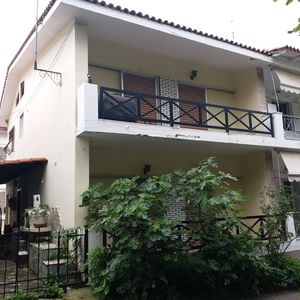 Triplex Villa with sea view at Thessaloniki(Golden Visa)