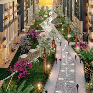 20.000 $ DOWN PAYMENT<SUPER LUX TOWER>INSTALLMENTS 4 YEARS