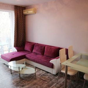 Very nice and comfortable 1 BED apartment in Sunny Day 4