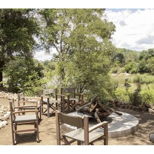 Game Lodge For sale in Botswana
