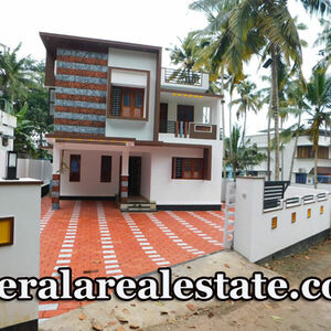 Powdikonam  new house for sale