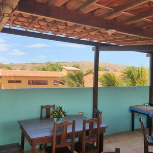 beautiful inn in Jericoacoara with 7 suites