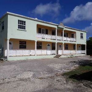 BARBADOS INVESTMENT OPPORTUNITY