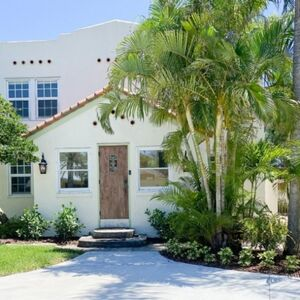 Historic Home in Indialantic