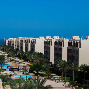 Enjoy the beauty of the Red Sea with our limited units offer