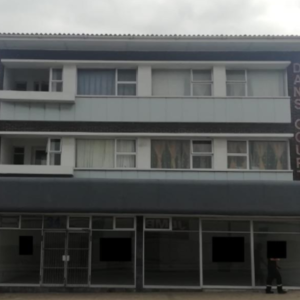 Sydenham  – Small block of flats with Shopfront FOR SALE