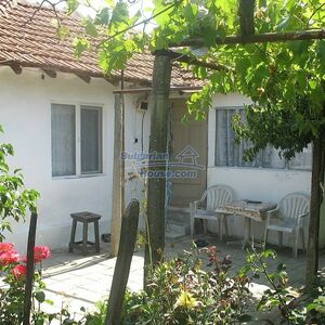 TRADITIONAL BULGARIAN DESIGN - house forsale in Byala